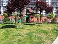 Apartmán *** Bratislava - detské ihrisko pri dome